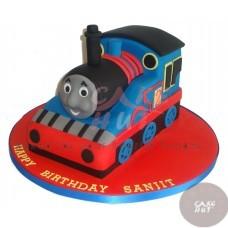 3D Train (Thomas)