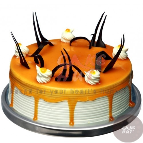 Butterscotch Cake: Birthday cakes cochin,Send cake to ...