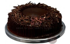 Chocolate Excess Cake