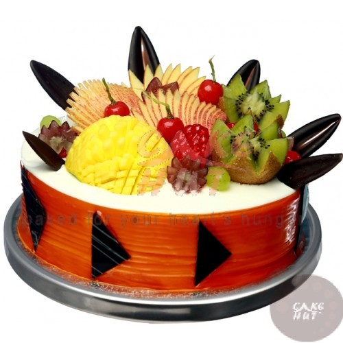 Mixed Fruit Cake 500x500 birthday cakes online in cochin 2 on birthday cakes online in cochin