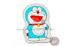 Dora mon Shape Cake 4