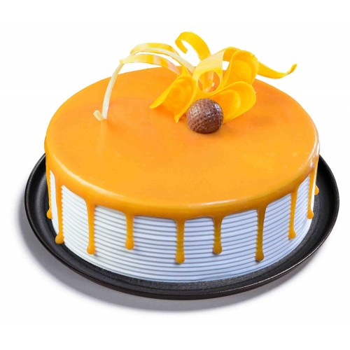 Butterscotch Cake Birthday Cakes CochinSend To CochinErnakulam Onlinebuy Online Cochin