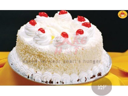 white forest 420x315 white forest cake on birthday cakes online in cochin