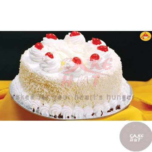 White Forest Birthday Cakes CochinSend Cake To CochinErnakulam
