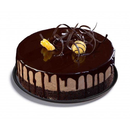 Death By Chocolate Birthday Cakes CochinSend Cake To CochinErnakulam Onlinebuy Online Cochin