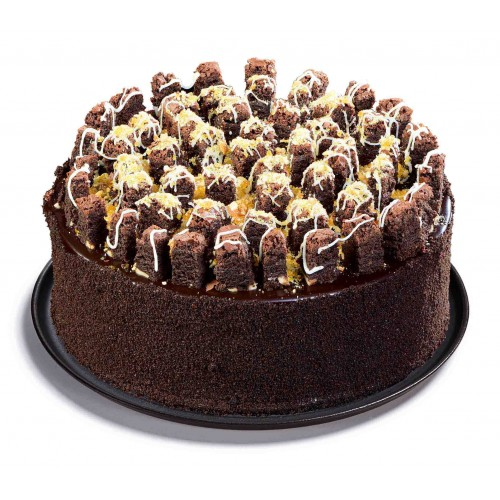 Dutch Truffle Birthday Cakes CochinSend Cake To CochinErnakulam Onlinebuy Online Cochin