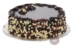 Double Choclate Cake