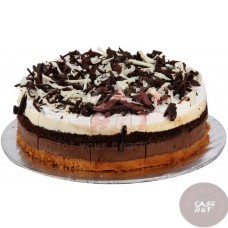 Irish Cheese Cake
