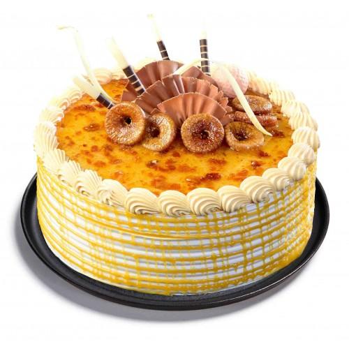 Fig Honey Cake Birthday Cakes CochinSend To Cochin