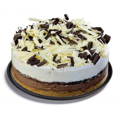 Irish Cheese Cake Birthday Cakes CochinSend To CochinErnakulam Onlinebuy Online Cochin