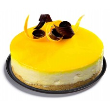 Pineapple Cheese Cake