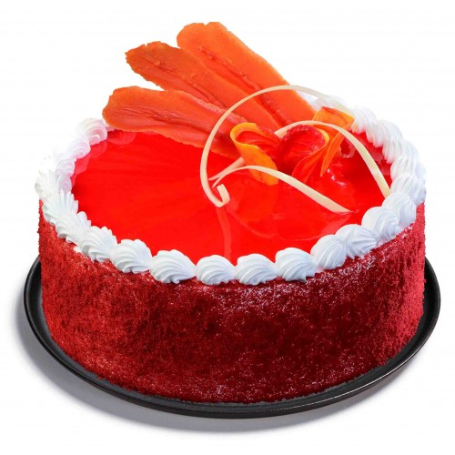 Red Velvet Cake Birthday Cakes CochinSend To CochinErnakulam
