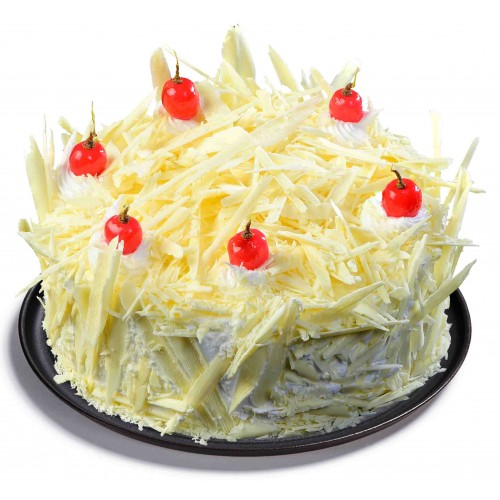 White Forest Birthday Cakes CochinSend Cake To CochinErnakulam Onlinebuy Online Cochin