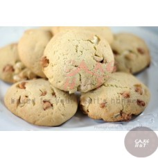 Cashew Cookies  (250 gm) Rs 120