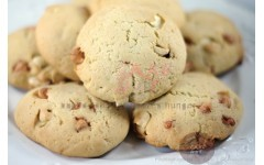 Cashew Cookies (250 gm) Rs 100